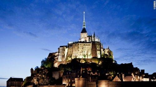 20 di sản đẹp nhất thế giới (Phần 2)