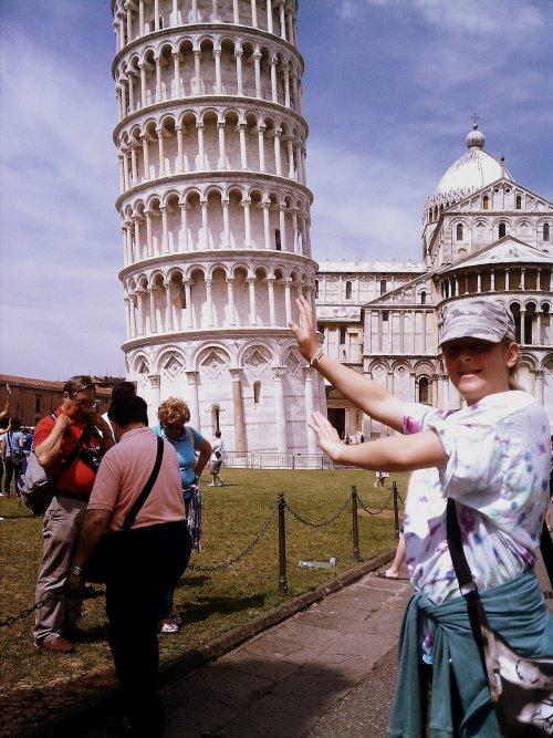 Lạ & Cười - 20 hình ảnh được khách du lịch chụp nhiều nhất dù rập khuôn (Hình 4).