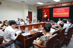 Việt Nam vẫn thiếu sách văn học giả tưởng cho thiếu nhi - ảnh 1