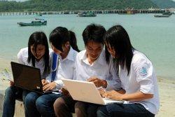 Cô Tô phủ sóng wifi toàn huyện đảo