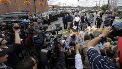 Truyền thông Mỹ thất bại trong việc đưa tin đánh bom ở Boston như thế nào